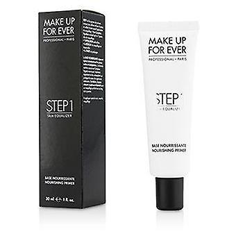 Step 1 Skin Equalizer - #4 Nourishing Primer - 30ml/1oz