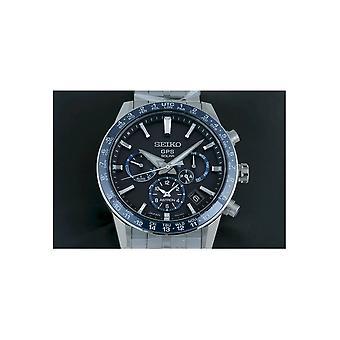 Seiko - Armbanduhr - Herren - SSH001J1 - GPS Solar - Astron