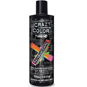 Crazy Color Rainbow Color Care Deep Conditioner