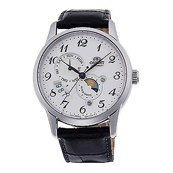 Orient Sun and Moon Automatic RA-AK0003S10B Men's Watch