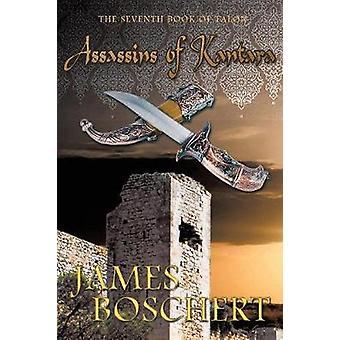 Assassins of Kantara by Boschert & James