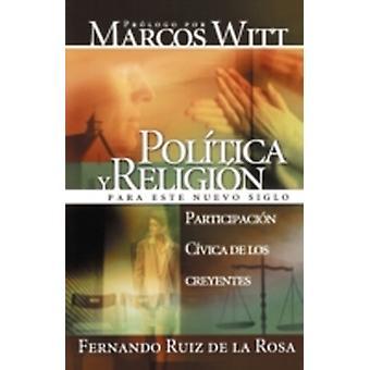 Participacion Civica de Los Creyentes by Ruiz de La Rosa & Fernando