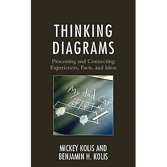 Thinking Diagrams Processing and Connecting Experiences Facts and Ideas by Kolis & Mickey