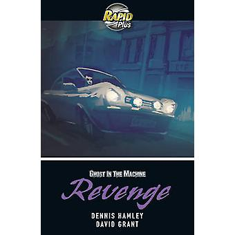Rapid Plus 5B Revenge by Dennis Hamley - 9780435070854 Book