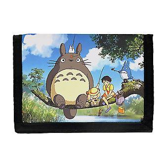 Mi vecino Totoro Wallet