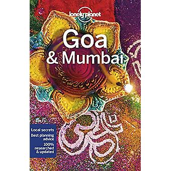 Lonely Planet Goa & Mumbai by Lonely Planet - 9781786571663 Book