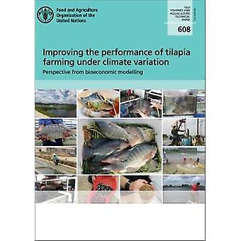 Improving the performance of Tilapia - perspective from bioeconomic mo