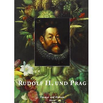 Rudolf II Souvenir Guide  - German Edition - 9788881182602 Book