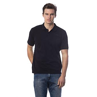 Rich John Richmond Black T-shirt -- RI99297200