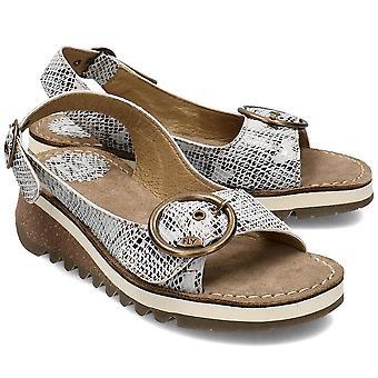 Fly London Tram P144630000 universele zomer vrouwen schoenen