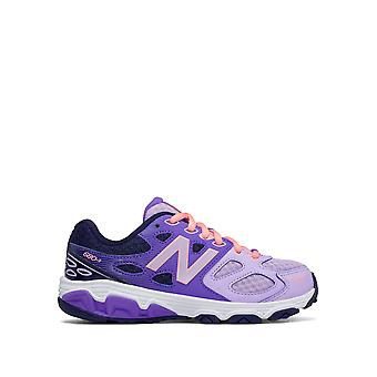 New Balance Girls' 680V3 Youth Sneakers