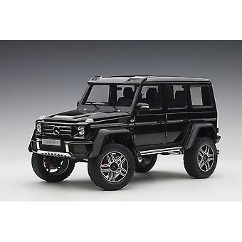 Mercedes Benz G500 4x4 (2016) Composite Model Car