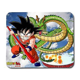 Dragon Ball Kid Goku Mouse Pad
