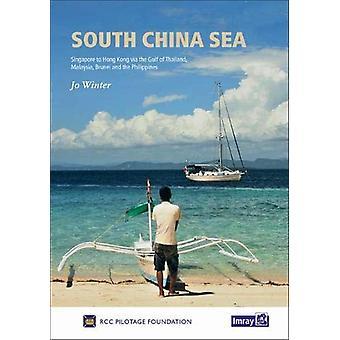 South China Sea - Singapore to Hong Kong via the Gulf of Thailand - Ma
