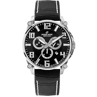 Pierre Petit Watches Men's Watch Chronograph P-827A