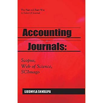 Accounting Journals - Scopus - Web of Science - SCImago by Liudmyla Sh