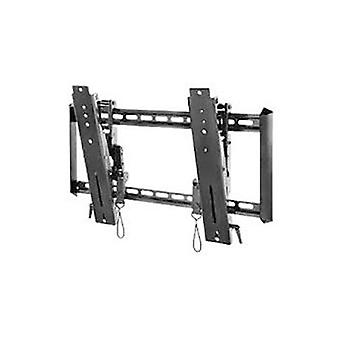 Omnimount 23In To 55In Medium Tilt Flat Panel Display Bracket 56Kg Max