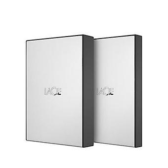 Lacie Portable 2 Inch 4Tb Usb 3