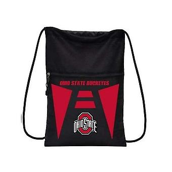 Ohio State Buckeyes NCAA Cinch Back Sack Drawstring Bag