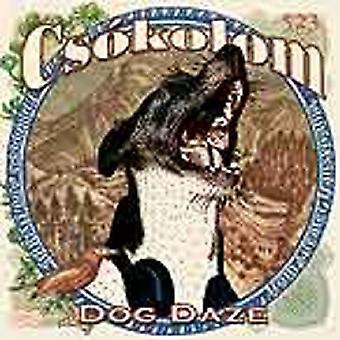 Csokolom - Dog Daze [CD] USA import