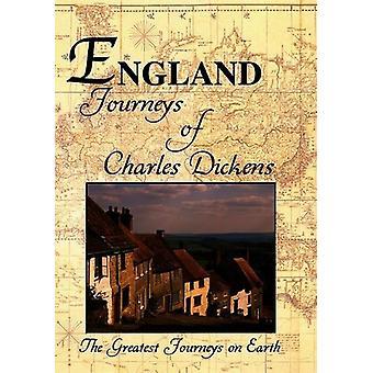 Greatest Journeys: England [DVD] USA import