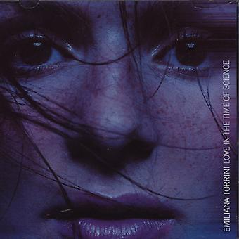 Emiliana Torrini - Love in the Time of Science [CD] USA import