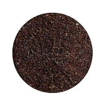 400G de cozimento comestível himalayano sal preto grão médio vegan