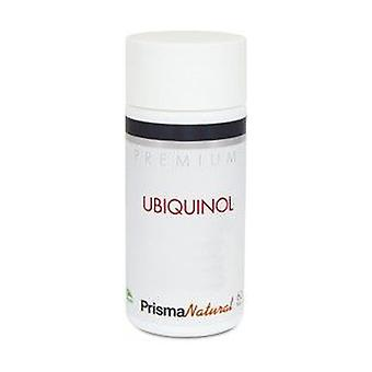 Ubiquinol 60 softgels