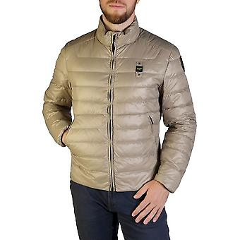Blue - Clothing - Jackets - 3045-334VO - Men - tan - 3XL