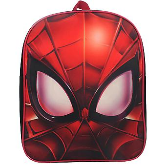 Spider-Man Through My Eyes Backpack
