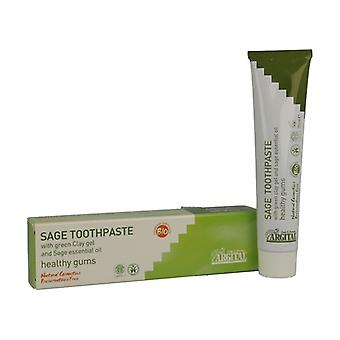 Dentifrice Salvia 75 ml