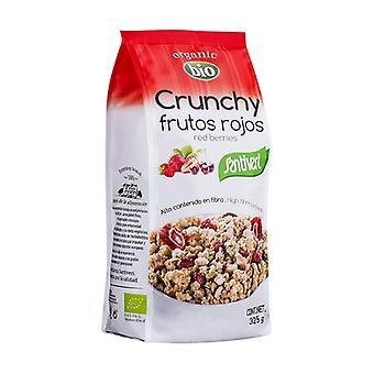 Crunchy Red Fruits Muesli 325 g