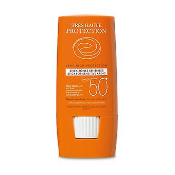 SPF 50+ Sticks for Sensitive Areas 8 g