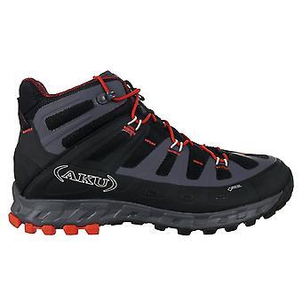 アクセルバティカミッドGtx 672219トレッキング一年男性靴