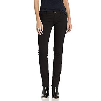 Lee Junior 5 Pocket Stretch Trouser Skinny Jeans, Black, Size 9