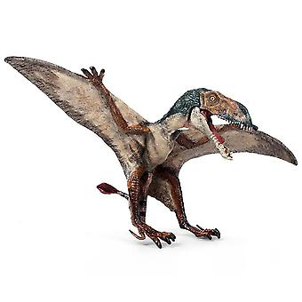 Realistische Pterodactyl Dinosaur Action Beeldje Model Desktop Decor Kids Speelgoed