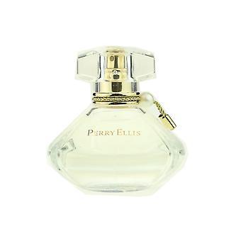Perry Ellis 'Perry Ellis' Eau De Parfum 1.7oz/50ml Unboxed