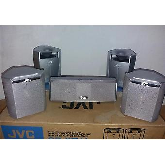Sp-xe11 4+1 Satellite Speaker Set
