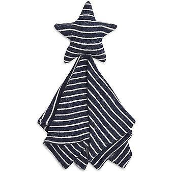 aden + anais Snuggle Knit Lovey