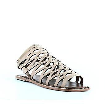 Ivy Kirzhner | Santorini Flat Sandals