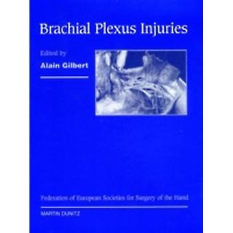 Brachial Plexus Injuries by Edited by Alain Gilbert