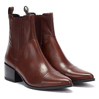 Vagabond Marja Womens Brown Boots