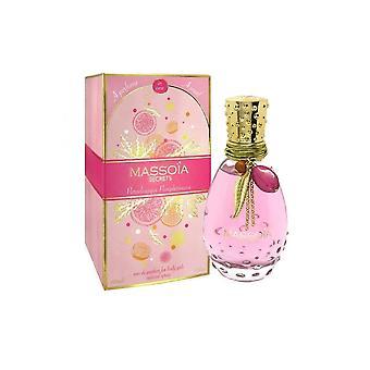 Massoia Secrets Paradisiaque Pamplemousse Eau de Parfum Spray 100ml