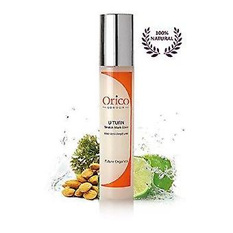 U Turn Stretch Mark Elixir 100ml or 3.38oz