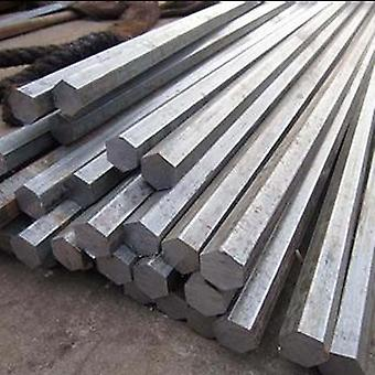S11 11mm- 304 Stainless Hexagonal Steel Bar Hex Rod