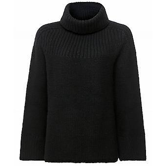 Belstaff Calden Virgin Wool Roll Neck Jumper