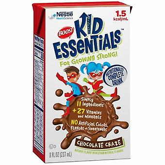 Nestle Healthcare Nutrition Pediatric Oral Supplement Chocolate 8 OZ, 1 Each