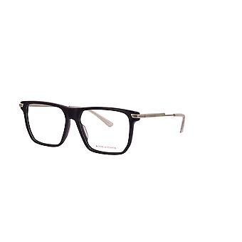 بوتيغا فينيتا BV1071O 004 نظارات سوداء فضية