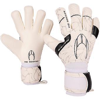 HO Premier Guerrero Neg Whiteout Goalkeeper Gloves Size