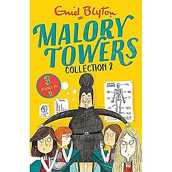 Malory Towers Collection 2:� Books 4-6 (Malory Towers Collections and Gift books)